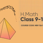 Higher Math 9-10