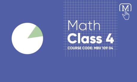 Math Class 4