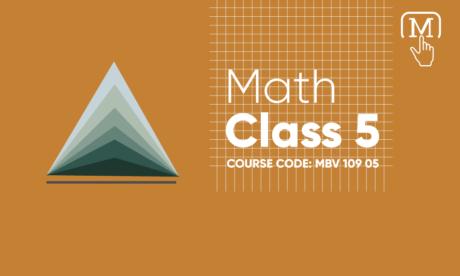 Math Class 5