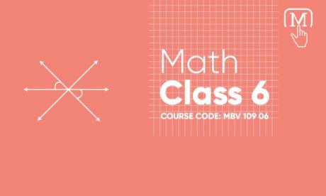 Math Class 6